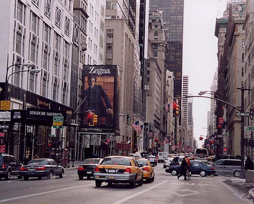 Private Tours Of New York City Shopping Tour Of New York