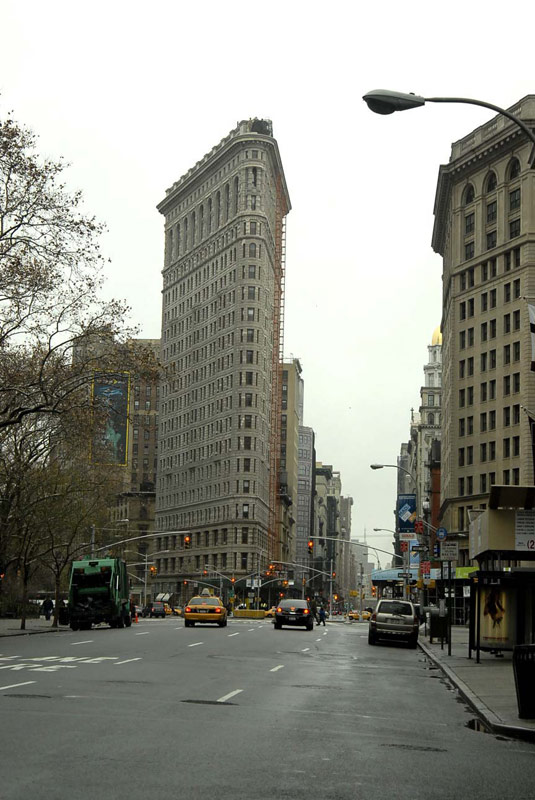 Private Tours Of New York City / Lower Manhattan Tour